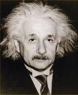 Biografi Albert Einstein